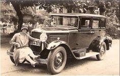 1929 Minerva
