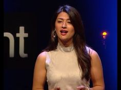 There is home for everyone   Samina Ansari   TEDxMaastricht