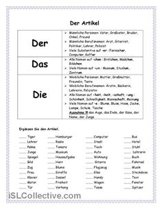 Sätze schreiben | Német | Pinterest | Deutsch, School and German ...