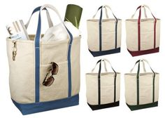 Deluxe Cotton Tote Bags,bulk tote bags,canvas tote bags ...