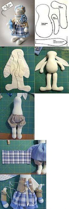 KUFER - художественные промыслы: тряпичные куклы - узоры