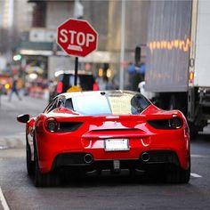 Ferrari 488 GTB 488 Gtb, Ferrari 488, Fast Cars, Exotic Cars, Super Cars, Vehicles, Instagram, Amazing, Beautiful