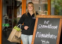 https://flic.kr/p/u4oYgg | Beheerder Streekboer Nieuwehorne