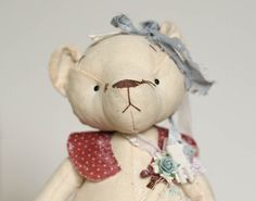 Bear send as a gift your collection by annapavlovna on Etsy, $109.00