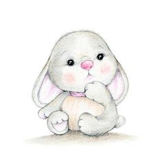 #bunny #kidsillustration #colorpencils #drawing #illustration #childrenillustration #nurseryart #handdrawing #greetingcard #цветныекарандаши #иллюстрация