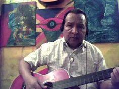 Cancion desepcionada autor Luis Carima cantautor