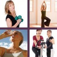 Mature Women's Health Magazine. Feel Great, Look Younger, Live Longer.