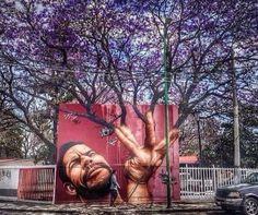 Τέχνη στο δρόμο           -            Η ΔΙΑΔΡΟΜΗ ®