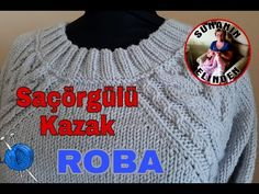 Sweater Making, Pullover, Models, Eminem, Knitting Projects, Diy And Crafts, Youtube, Blog, Sweaters