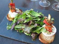entrées salees et salades aux fleurs comestibles - Recherche Google