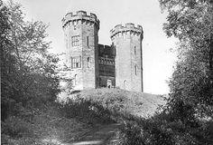 stafford castle | Staffordshire Past Track -Stafford Castle,