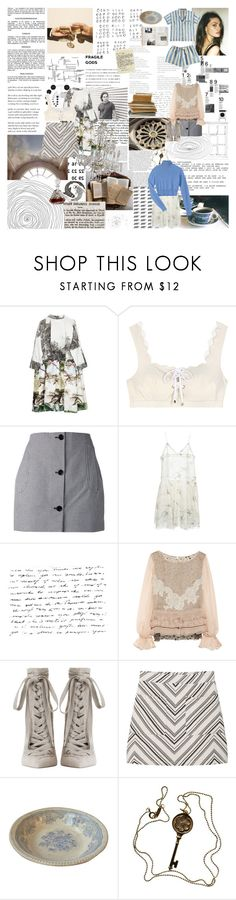 """""""dat boi meme"""" by the-clary-project ❤ liked on Polyvore featuring INC International Concepts, Chandelier, Dries Van Noten, Marysia Swim, Carven, Rochas, Valentino, Zimmermann, MANGO and Tiffany & Co."""
