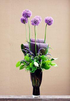 Design by  Gingerleaf Floral