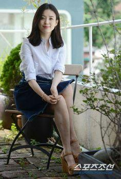한효주 Han HyoJoo