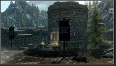 Helgen Reborn at Skyrim Nexus - Skyrim mods and community