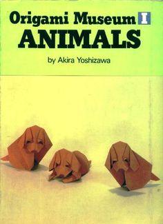 Origami Museum I - Animals