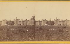 My Grandfather Worked At An Insane Asylum And I Found...