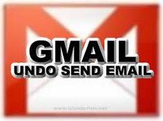UNDO send email   Jordanas Mind