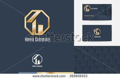 Real Estate Logo Stock Photos, Images, & Pictures | Shutterstock