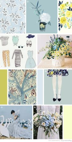 love print studio blog: Mid-week moodboard...