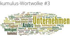 Die Trilogie ist perfekt: Wortwolke #3 von kumulus. Erstellt mit www.wordle.net