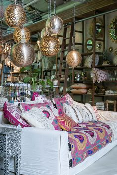· Rapsodia Home · | IN STORES | Shop Now | New Collection