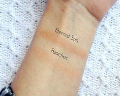 Resenha MAC Pro Longwear Blush Eternal Sun | New in Makeup