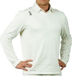 Cricket Equipment, Pin Hole, Cool Technology, Sweater Making, Basket Weaving, Stretch Fabric, Chef Jackets, Long Sleeve, Clothing