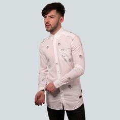 Murray Futterman Shirt