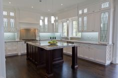 transitional kitchens in norwell
