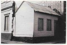 ¿Recuerdas esta casa de madera de La Isleta?
