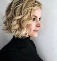 Famous Blonde Bob Hair Ideas in 2019 A password will be e-mailed to you. Famous Blonde Bob Hair Ideas in Blonde Bob Hair Ideas in Blonde Bob Hair Ideas Blonde Curly Bob, Blonde Bob With Bangs, Blonde Bob Haircut, Blonde Bob Hairstyles, Dark Blonde Hair, Chic Hairstyles, Bob Haircuts, Bob With Curls, Haircut Short