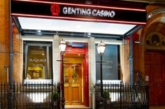 Close Another UK Casino; 41 Jobs at Risk