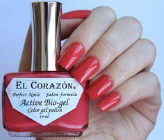 EL Corazon Cream 423/324