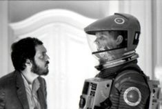 Cinema Cinema, 2001 A Space Odyssey, Stanley Kubrick, Space Exploration, Survival Skills, Master Chief, Science Fiction, Behind The Scenes, How To Memorize Things