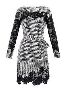 Ernestina dress | Diane Von Furstenberg | MATCHESFASHION.COM