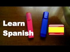 Learn Spanish with Subtiles! 1