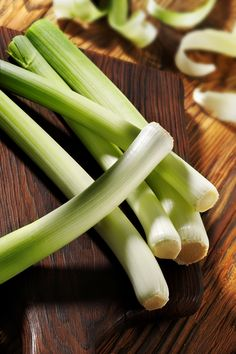 Creamy Leek Soup (Dairy-Free) Stupid Easy Paleo - Easy Paleo Recipes to Help You Just Eat Real Food