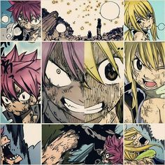 the middle picture kinda looks like a soul renasonse from soul eater