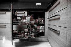 Συρταρια Κουζίνας