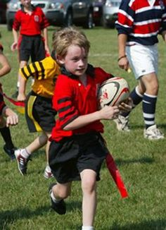 2013 Rugby Championship – Teach your kids something new today!