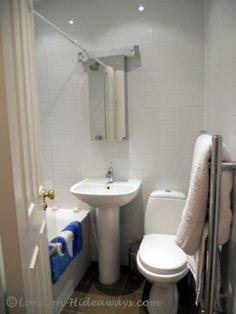 Bathroom Furnished Apartments, Holiday Lettings, Romantic Getaway, Bloomsbury, British Museum, Sink, London, Bathroom, Home Decor