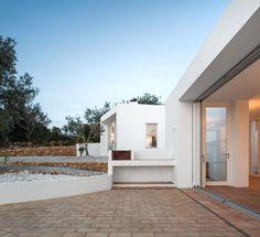 Marlene Uldschmidt, Fernando Guerra / FG+SG · Casa Vale de Margem
