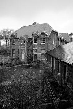 Whittingham, County Asylum