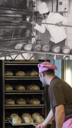 Schon seit eh und je (ok, seit 1897 um genau zu sein) backen wir mit viel Leidenschaft, regionalen Zutaten und gaaanz viel Liebe zum Detail knuspriges und bekömmliches Brot. 😍😍😍 #Bachmannmoment #ConfiserieBachmann #Confiserie #Bachmannconfiserie #Bäckerei #Bakery #instafood #instasweet #baking #freshbread #brotzeit #handgemacht #throwback Passion, People, Love, Bakken