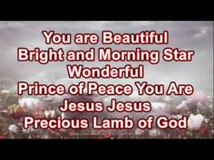Precious Lamb of God by Terry MacAlmon Music Songs, My Music, Church Songs, Prince Of Peace, He Is Risen, My Lord, Christian Music, You Are Beautiful, Worship
