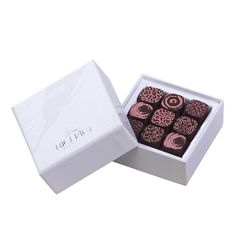 Fruity Chocolate Wedding Favor (9 pieces) $15 Whether your wedding is in July or December, these fruity Petit Richart gourmet chocolates will delight all of your guests. Their sweet yet delicate flavors will highlight every happy moment on your special day. Let their delicious flavors take you back to all the sweet moments spent with your significant other. Take the time to create new memories for…  #wedding #favors #chocolate #ganache