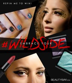 Embrace Your #Wildside