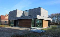 WONING LV_Marke – Architect Wim Vanacker
