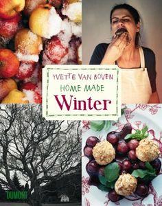 Winter. Home Made: Amazon.de: Yvette Boven, Linda Marie Schulhof: Bücher